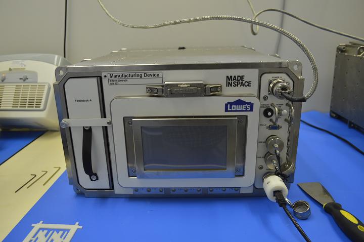 Fabriqué dans les SPACs : Redwire fait entrer l'impression 3D dans l'espace à la Bourse de New York via un SPAC