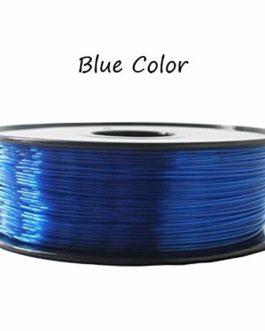 Sans KF-3D, 1,75/3 mm Premium Filament PC pour imprimante 3D Filament Polycarbonate Résistant à la température