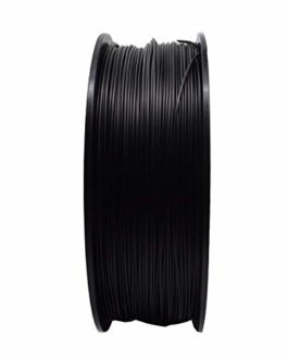 NO LOGO WSF-3D Prints, 1pc 20% en Fibre de Carbone PETG 1.75mm 3D Imprimante Filament Précision dimensionnelle +/- 0,02…