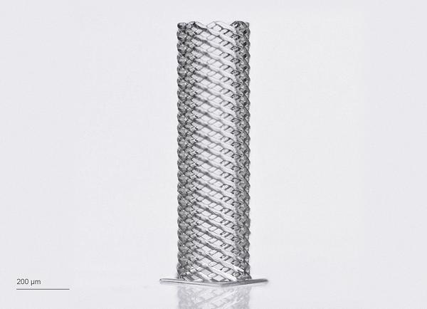 Brèves nouvelles de l'impression 3D, 15 mai 2021 : Nanoscribe, BCN3D, CapStone Holdings, Université des sciences appliquées de Hochschule Karlsruhe
