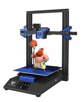 NaoSIn-Ni Imprimante 3D, Grande Imprimante 3D FDM en Métal avec Écran Tactile Reprendre La Fonction d'impression…