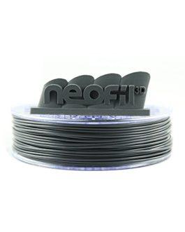 Neofil3D CARBON-P filament 3D, filament CARBON-P 2.85 mm, 0.75kg, Gris Foncé