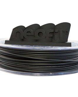 Neofil3D HIPS filament 3D, filament HIPS 1.75 mm, 0.75kg, Noir Naturel