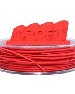 Neofil3D HIPS filament 3D, filament HIPS 1.75 mm, 0.75kg, Rouge Naturel