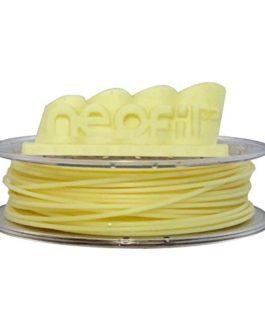 Neofil3D M-PVA filament 3D, filament M-PVA 2.85 mm, 0.75kg, Naturel Transparent