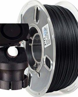 PRILINE Filament en fibre de carbone et polycarbonate pour imprimante 3D, précision dimensionnelle +/- 0,03 mm, bobine…