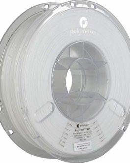 Polymaker 70490 PC-Max™ Filament PC (Polycarbonate) 1.75 mm 750 g Blanc 1 pc(s)