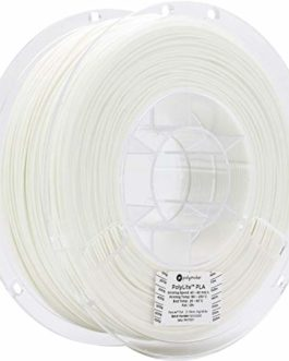 Polymaker 70527 Filament PLA 1.75 mm 1 kg Blanc PolyLite 1 pc(s)