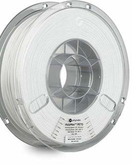 Polymaker 70185 PolyMax Filament PETG 1.75 mm 750 g Noir 1 pc(s)