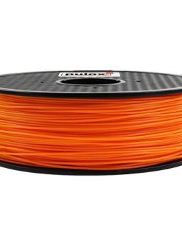 Pulox Rouleau de filament PLA | ABS | TPE | pour imprimante 3D – 1 kg – Convient pour MakerBot ,RepRap, MakerGear…