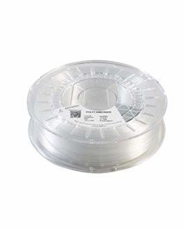 Innovatefil POLYCARBONATE, 1,75 mm, naturel, 750 g filament pour impression 3D de Smart Materials 3D