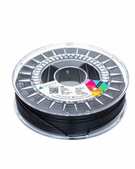 Smartfil PP, 1,75 mm, True Black, 700 g Filament pour impression 3D de Smart Materials 3D
