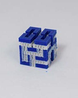 Smartfil PVA, 1,75 mm, Natural, 750 g Filament pour Impression 3D de Smart Materials 3D