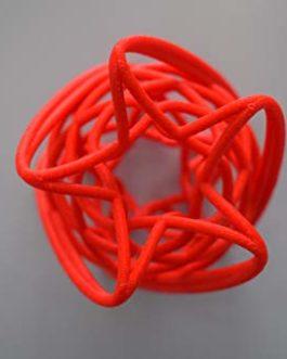 Smartfil PVA, 1,75 mm, naturel, 350 g Filament pour impression 3D de Smart Materials 3D