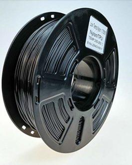Stronghero3D Filament nylon PA TPU pour imprimante 3D en fibre de carbone TPU 1,75 mm 1 kg pour Ender3 CR10 Anycubic…