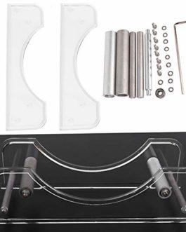 Support Bobine Imprimante 3d, Support clair de cadre de fil de plateau en soie de cadre de consommables pour l…