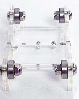 Support de bobine de filament pour imprimante 3D extra lisse