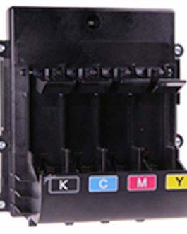 Tête support cartouches pour imprimante XYZPrinting Color et PartPro200xTCS