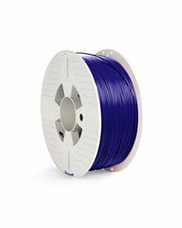 VERBATIM ABS Filament 1, 75 mm, 1 kg, Bleu