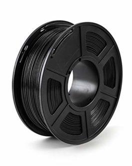 W.Z.H.H.H Accessoires d'imprimante 3D Imprimante 3D Filament 1.75mm 1 kg / 2,2 LB PLA PETG TPU Nylon Fibre de Carbone…