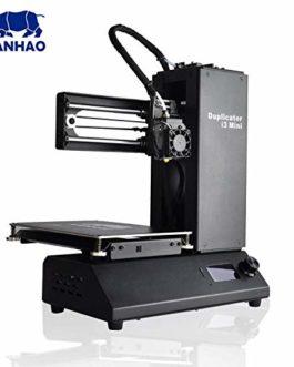 Imprimante Wanhao 3D