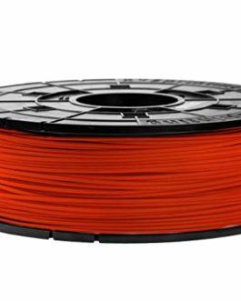 XYZ PRINTING RFPLKXEU01G – Filament PLA Antibactérien Rouge pour imprimante 3 D