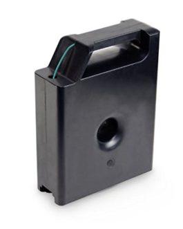 XYZ Printing 3DP01XY1M1B Cartouche de Filament en ABS Diamètre 175 mm 600 g Bleu