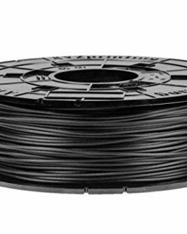 XYZ Printing Fil_Carbon_PLA – Bobine de Filament Carbone avec 600 g de Filament – PLA – Noir – Spécialement conçu pour…