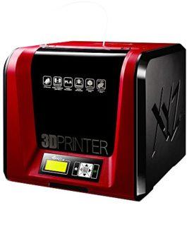 XYZ PRINTING 3F1JPXEU01B – Imprimante 3D Da Vinci Junior 1.0 – La simplicité est la sophistication ultime –