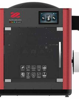 XYZprinting DA_Vinci_Color_AiO – Imprimante 3 D Da Vinci Color AiO – Module de Balayage 3D intégré – Kit d'accessoires…