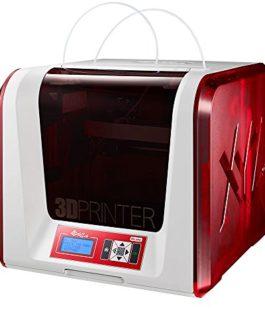 XYZprinting da Vinci Jr. 2.0 Mix Technologie FFF (Fused Filament Fabrication) Wifi imprimante 3D – Imprimantes 3D (LCM…