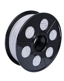 Filament PC Filament d'impression 3D Filament PC en polycarbonate 1,75 mm, matériau PC résistant aux hautes températures…