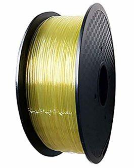 Yimihua Filament PVA Alcool Polyvinylique Soluble dans l'eau Filament d'impression 3D De 1,75 Mm Bobine De 0,5 Kg…