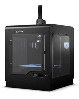 ZORTRAX M200 Imprimante 3D de qualité professionnelle, grand volume d'impression