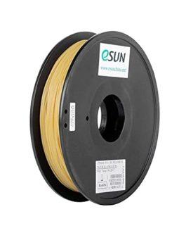 ZTSHBK Durable Filament PVA, PVA 1,75 mm pour imprimantes 3D Filament 0,5 kg (1,1 LB) Bobine de consommables…