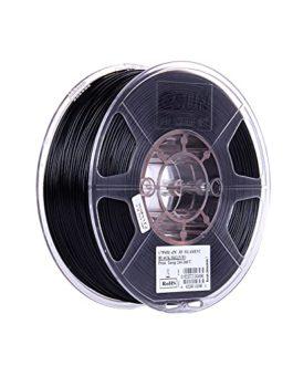 ZTSHBK Durable Filament d'imprimante 3D, ePC 1.75mm Filament 1kg (2.2lb) Bobine de consommables Recharges de matériau en…