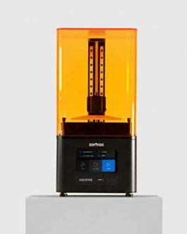 Zortrax Inkspire rapide et précise résine bureau LCD UV imprimante 3D