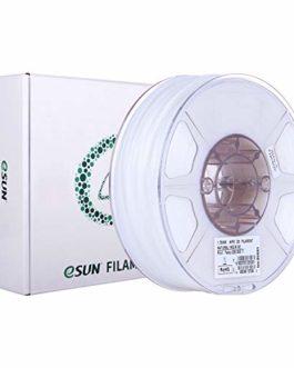 eSUN Filament HIPS Soluble au Limonène 1.75mm, Imprimante 3D Filament HIPS, Précision Dimensionnelle +/- 0.05mm, 1KG (2…