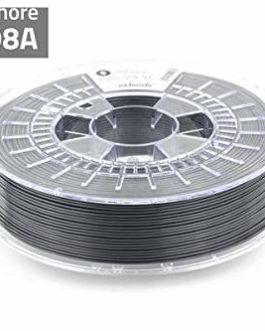 extrudr® TPU medium ø1.75mm (750gr) – 'ANTHRACITE' – 3D printer filament – Made in Austria