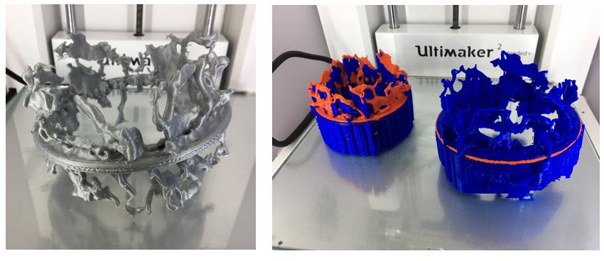 De l'observation du ciel aux modèles 3D : Les découvertes de l'observatoire Chandra peuvent être imprimées en 3D