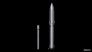 Réutilisable et entièrement imprimée en 3D : Relativity Space lève 650 millions de dollars pour augmenter la production de la fusée Terran R.