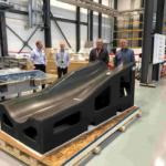 Les brèves de l'impression 3D, 12 juin 2021 : BAE Systems, Mechano, QuesTek, Université de Virginie, Université de Stuttgart, PRES-X & GPAINNOVA
