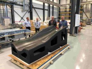 Read more about the article Les brèves de l'impression 3D, 12 juin 2021 : BAE Systems, Mechano, QuesTek, Université de Virginie, Université de Stuttgart, PRES-X & GPAINNOVA