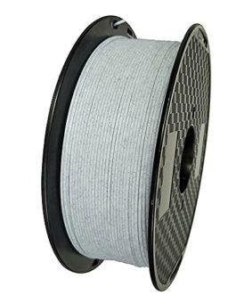 COEUGE Filament D'imprimante 3D, Filament De 1,75 Mm PETG Marble Filament 1kg 500g 250g pour Choisir La Pierre De…