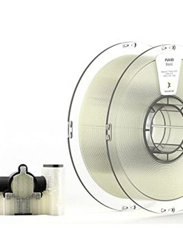 Filament d'imprimante 3D, filament de 1,75 mm, matériau de support soluble en PVA K5 (alcool polyvinylique), bobine de 0…