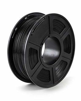 Filamentpla,3d Filament Imprimante 3D Filament 1,75 PLA PETG en fibre de carbone Bois ABS Métal Eramics Nylon (Color…