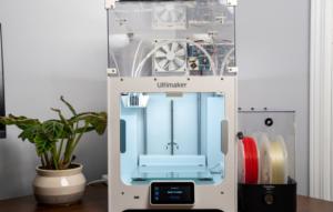 Des introductions en bourse de l'impression 3D que nous aimerions voir : Ultimaker, Carbon et plus.