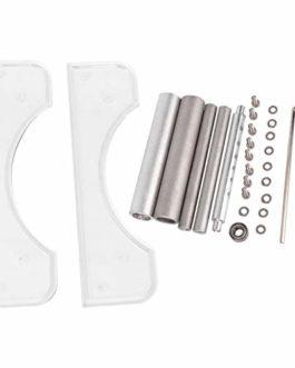 Imprimante 3D, Filament d'imprimante 3D de bonne durabilité, Support de filament d'imprimante 3D Consommables d…