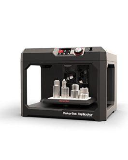 Imprimante 3D MakerBot Replicator 5ème génération–– FDM, mp05825