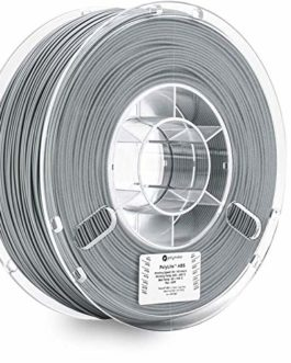 Polymaker 70641 Filament ABS 1.75 mm 1 kg Gris PolyLite 1 pc(s)